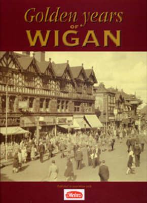 Golden Years of Wigan image