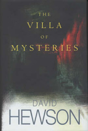 The Villa of Mysteries by David Hewson image