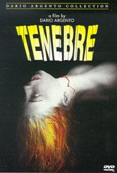 Tenebrae on DVD