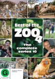 Best of the Zoo - Volume 4 - The Complete Series 10 DVD