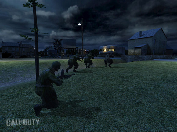 Call of Duty for PC Games image