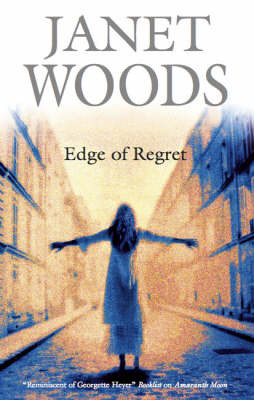 Edge of Regret by Janet Woods