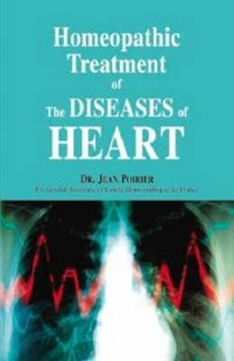 Diseases of the Heart by Jean Poirier image