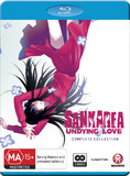 Sankarea: Undying Love Complete Collection on Blu-ray