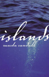 Islands by Marta Randall image