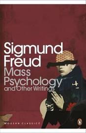 Mass Psychology by Sigmund Freud image