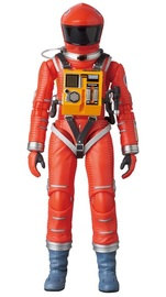 2001: MAFEX Space Suit (Orange Ver.) - Articulated Figure image