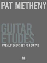 Pat Metheny by Pat Metheny
