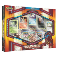 Pokémon TCG Mythical Collection: Volcanion image