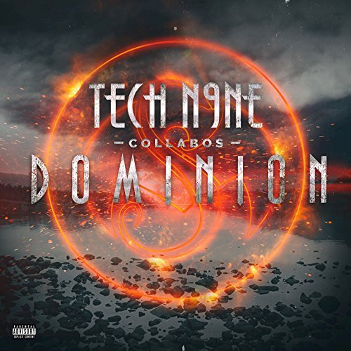 Dominion (Deluxe Edition) by Tech N9ne