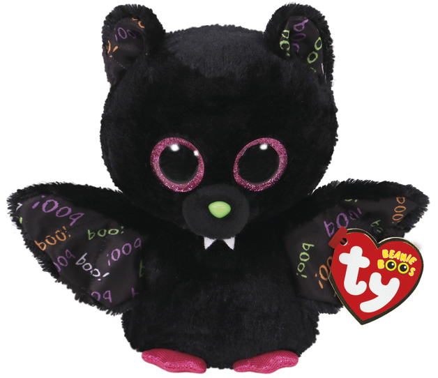 Ty Beanie Boo's: Boo Bat - Small Plush