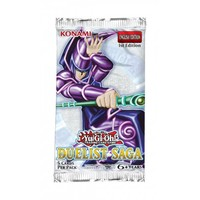 Yu-Gi-Oh! Duelist Saga Single Foil (5 Cards) image