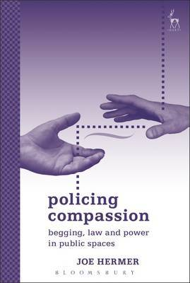 Policing Compassion by Joe Hermer image