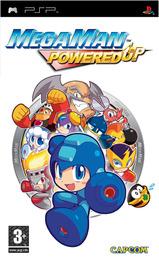 Mega Man Powered Up for PSP image