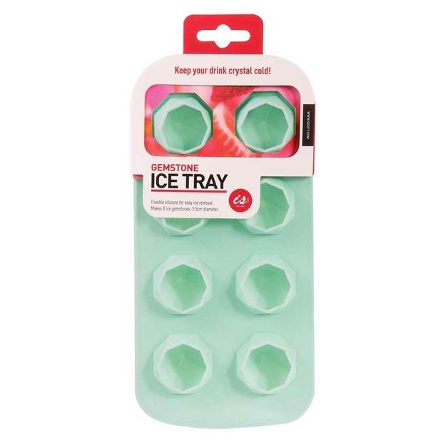 Gemstone Ice Tray