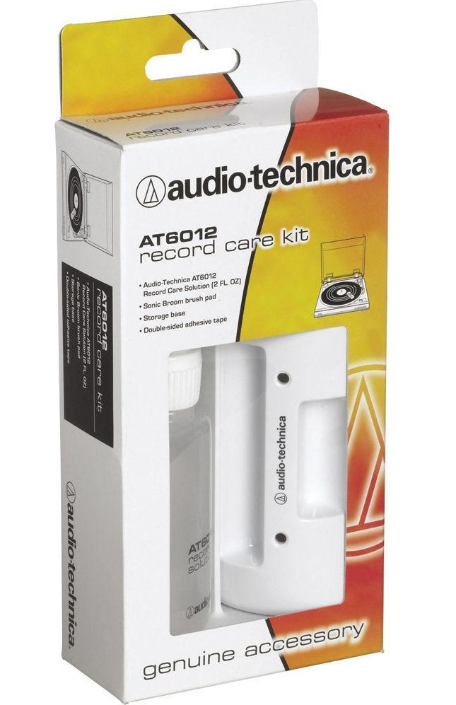 Audio Technica - Record Cleaning Kit image