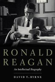 Ronald Reagan by David T Byrne image