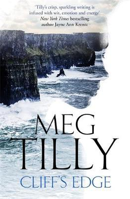 Cliff's Edge | Meg Tilly Book | In-Stock - Buy Now | at