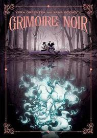 Grimoire Noir by Vera Greentea