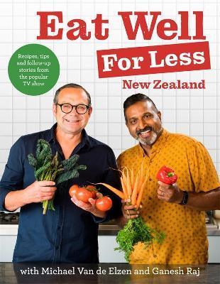 Eat Well for Less NZ by Michael Van De Elzen