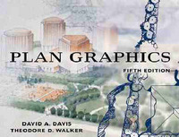 Plan Graphics by Theodore D. Walker image