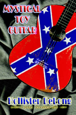 Mystical Toy Guitar by Hollister Delong image