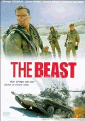 The Beast on DVD