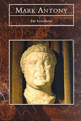Mark Antony by Pat Southern image