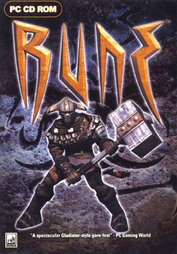 Rune for PC Games image