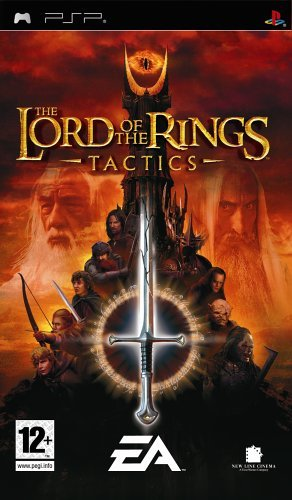 Lord of the Rings, The: Tactics for PSP