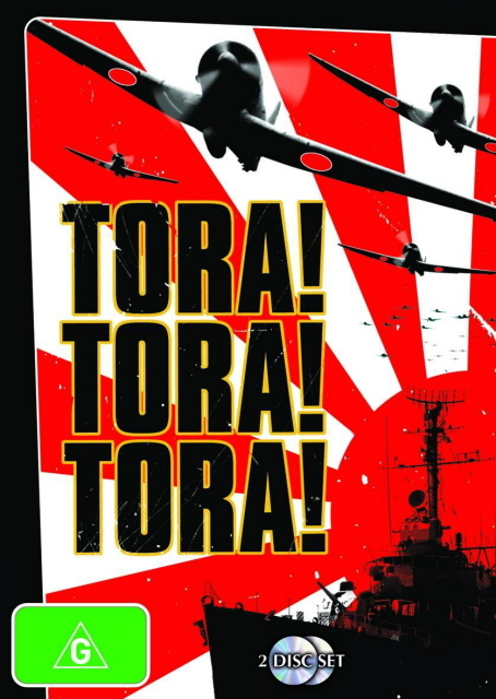 Tora! Tora! Tora! :- Special Edition on DVD