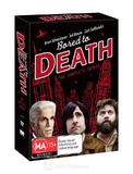 Bored to Death - The Complete Series Box Set DVD