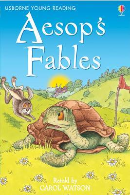 Aesops Fables image