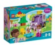 LEGO Duplo - Doc McStuffins Rosie the Ambulance (10605)