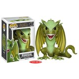 "Game of Thrones - Rhaegal Dragon 6"" Pop! Vinyl Figure"
