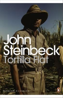 Tortilla Flat by John Steinbeck image