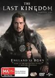 The Last Kingdom - Season One DVD
