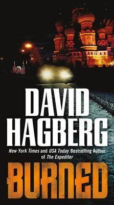 Burned by David Hagberg