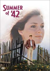 Summer of '42 on DVD