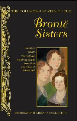 Complete Bronte by Anne Bronte image