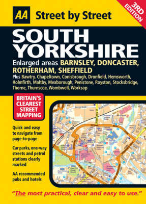 South Yorkshire Maxi