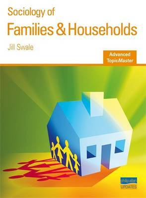 Families and Households by Jill Swale image