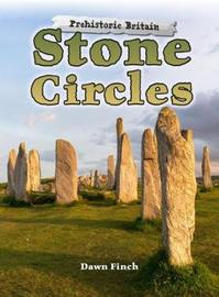 Stone Circles by Dawn Finch image