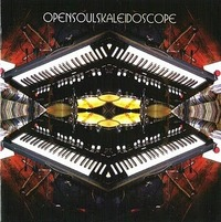Kaleidoscope by Opensouls