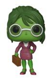 Marvel - She-Hulk (Lawyer) Pop! Vinyl Figure (LIMIT - ONE PER CUSTOMER)