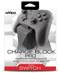 Nyko Switch Charge Block Pro for Nintendo Switch