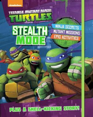 Teenage Mutant Ninja Titles image