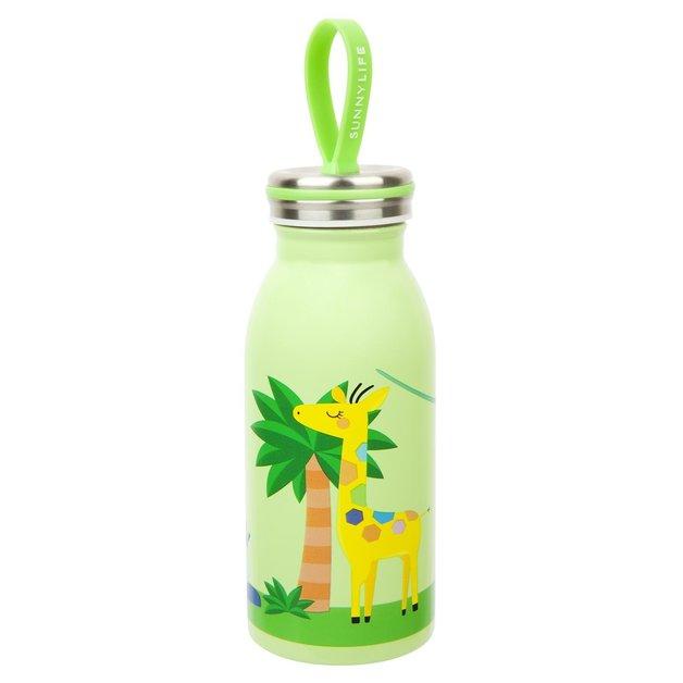 Sunnylife Kids Flask - Giraffe