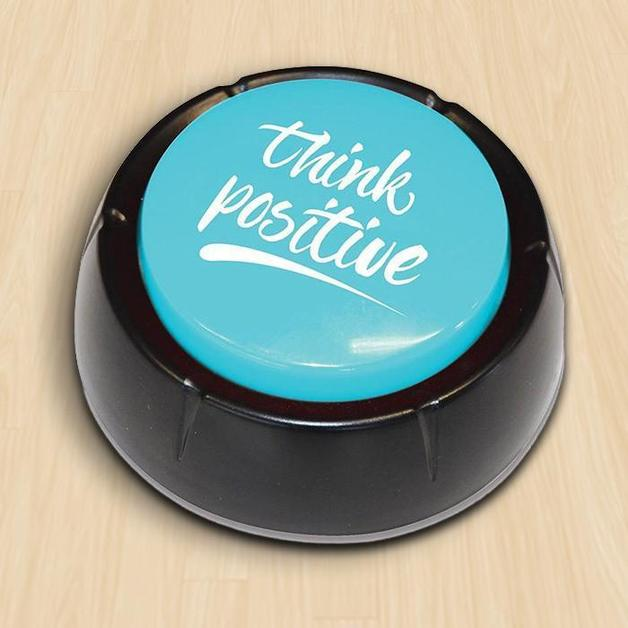 IS Gift: The Affirmation Button