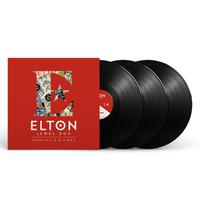 Jewel Box by Elton John